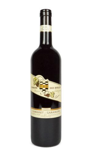 Gamaret - Biolles - vin - Founex