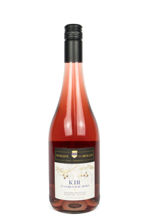 kir - Biolles - vin - founex