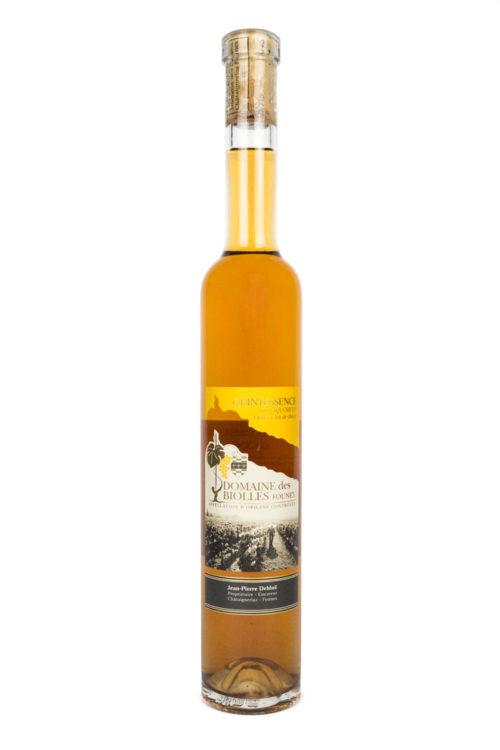 Biolles - vin - Founex