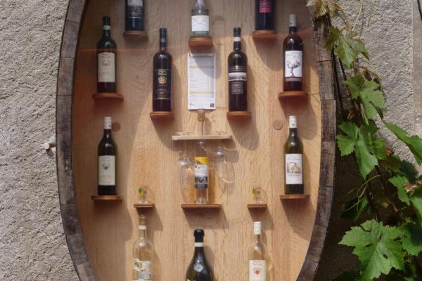 cave-ouverte-bouteilles